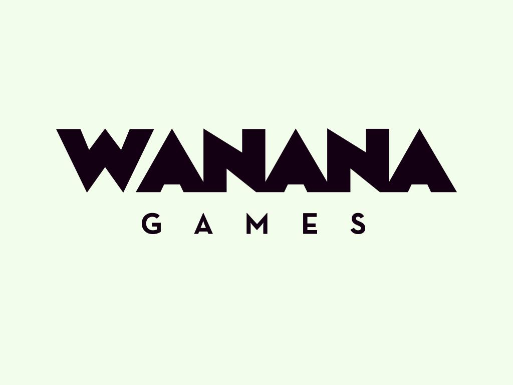 """""""Wanana Games"""" Logo"""