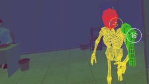 Toy Gun Office Simulator, Screenshot 10