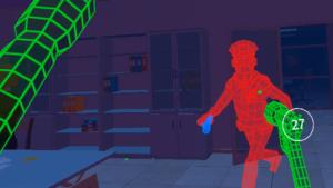 Toy Gun Office Simulator, Screenshot 3