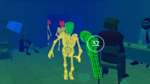 Toy Gun Office Simulator, Screenshot 5