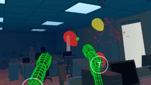 Toy Gun Office Simulator, Screenshot 6