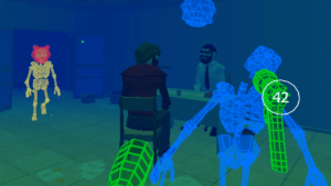 Toy Gun Office Simulator, Screenshot 7